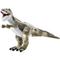 Beppe Tyranozaur brązowy 76cm/10