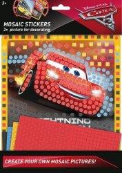Jiri Models Naklejki Mozaika Cars 3