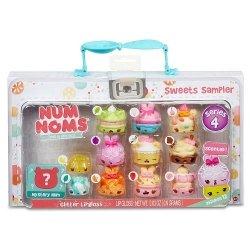 Mga NUM NOMS Lunch Box Seria 4, Sweets Sampler