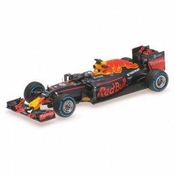 MINICHAMPS Red Bull Racing TAG-Heuer RB12 #3 Daniel Ricciardo Brazilian GP 2016
