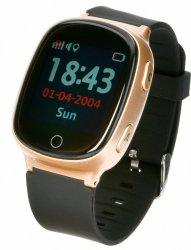Garett Electronics Smartwatch GPS3 złoty