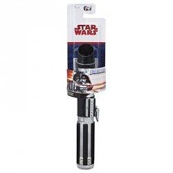 Hasbro Star Wars E8 RP Rozsuwany miecz świetlny, Darth Vader