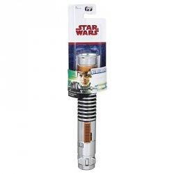 Hasbro Star Wars E8 RP Rozsuwany miecz świetlny, Luke