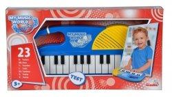 Simba My Music World Keyboard Junior