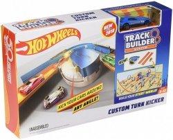 Hot Wheels Akcesoria do rozbudowy Turn Kicker