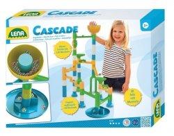 Lena Cascade Marble track XL-Twister
