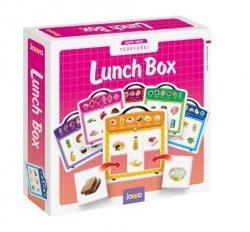 Jawa Gra Lunchbox - moje śniadanie