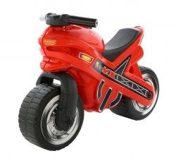WADER-POLESIE Jeździk motor MX