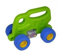 WADER-POLESIE Baby Gripcar Ciężarówka