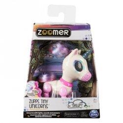 Spin Master Figurka ZOOMER Interaktywny Jednorożec, Dream