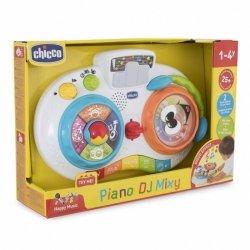 Chicco Pianino DJ Mixi