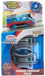 Fisher Price Turbo lokomotywka Tomek, Tomek i Przyjaciele