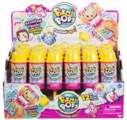 Moose Formatex Maskotka Pikmi Pops Seria 2 Pachnący Pluszak confetti 1pak/ Display 18 sztuk