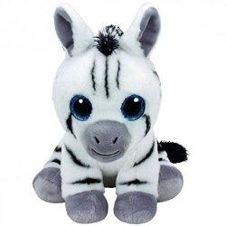 Meteor Maskotka TY Beanie Babies - Zebra Stripes 24 cm