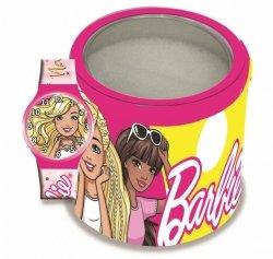 Pulio Zegarek analogowy w puszcze DIAKAKIS Barbie