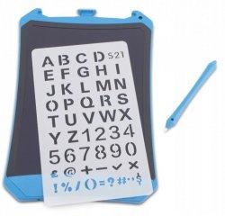 Tablet do rysowania CreoTab niebieski