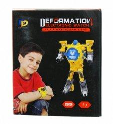 Madej Robot z transformacją