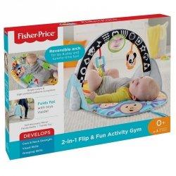 Fisher Price Mata sensoryczna przenośna