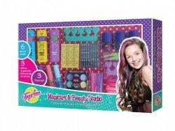 Stnux Zestaw Manicure & Beauty studio