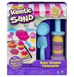 Spin Master Piasek kinetyczny KINETIC SAND Piekarnia
