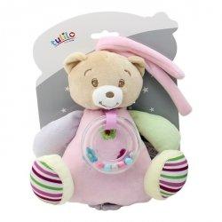 Axiom Pozytywka New Baby Miś 20 cm