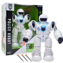 ASKATO Robot na baterie