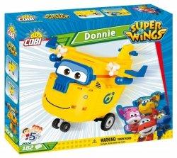 Cobi Klocki Klocki Super Wings Donnie
