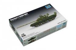 Trumpeter Model plastikowy Czołg rosyjski T-80BV MBT