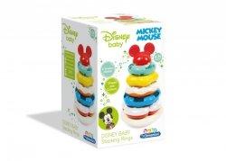Clementoni Sorter kształtów Disney Kolorowa wieża