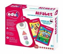 Icom Elektroniczny czytnik kart edukacyjnych EDUI Alfabet