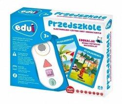 Icom Elektroniczny czytnik kart edukacyjnych EDUI Przedszkole