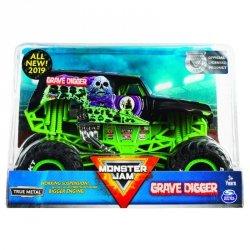 Spin Master Pojazd Monster Jam 1:24 20109063