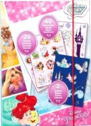 Alexander Szkicownik Fantasy Book Księżniczki Disneya