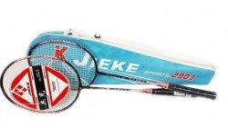 Madej Badminton zestaw lotka, pokrowiec