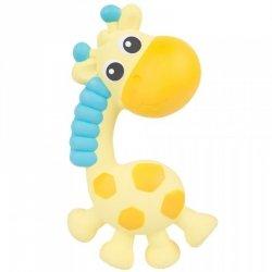 Playgro Gryzak piszczek Żyrafka