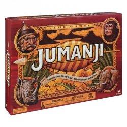 Spin Master Gra CARDINAL GAMES Jumanji wersja drewniana