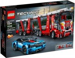LEGO Polska Klocki Technic Laweta