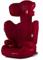 Kinderkraft Fotelik XPAND 15-36kg ISOFIX czerwony
