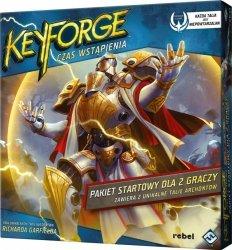 Rebel Gra KeyForge: Czas Wstąpienia - Pakiet startowy