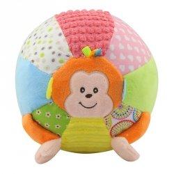 Piłka z dźwiękiem Małpka