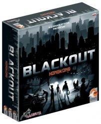 Lacerta Gra Blackout: Hongkong (PL)