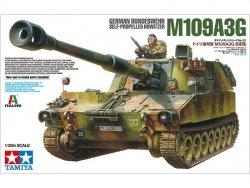 Tamiya Model plastikowy M109A3G