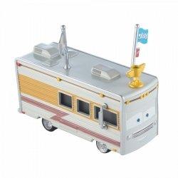 Mattel Samochodzik Auta 3 Deluxe Van Scanla