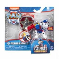 Spin Master Figurka Psi Patrol Marshall