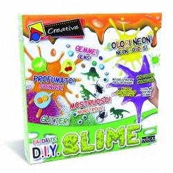 Russell Zestaw kreatywny Slime DIY mały