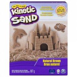 Piasek kinetyczny KINETIC SAND naturalny