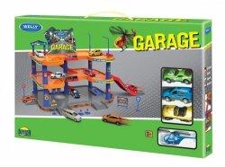Garaż 3 poziomy