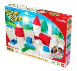 Goliath Piasek kinetyczny Super Sand Castle