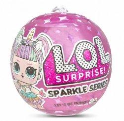Mga Figurka L.O.L. Surprise Brokatowa Display 18 szt.