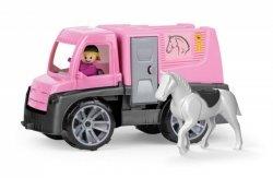 Lena Pojazd Truxx do przewozu koni z akcesoriami